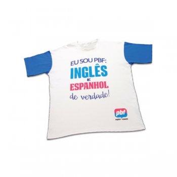 Camisa PBF