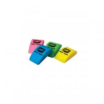 Kit de Borrachas Coloridas